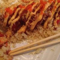 Photo taken at Kazu's Sushi by Jeremy S. on 8/7/2013