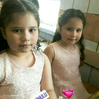 Photo taken at Akşemsettin İlköğretim Okulu by ismail B. on 4/24/2017