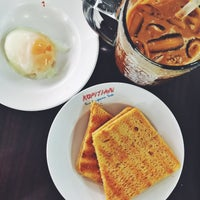 Photo taken at Kopitiam by Kyle F. on 8/30/2015
