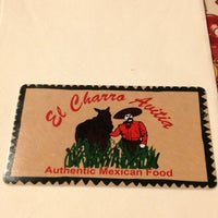 Photo taken at El Charro Avitia by Adrienne A. on 3/30/2013
