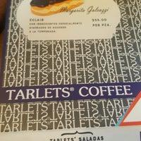 Foto tomada en Tarlets Coffee por Julián R. el 1/14/2017