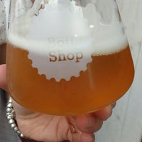 Photo taken at The Bottle Shop by Paul W. on 7/21/2018