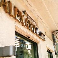 Photo taken at Alexandridis - Gallery ΚΑΠΠΑ by Alexandridis - Gallery ΚΑΠΠΑ on 4/25/2014