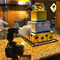 Photo taken at California Pizza Kitchen by Dan P. on 3/28/2015