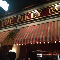 Photo taken at The Pikey by Dan P. on 6/2/2013