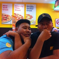 Photo taken at Domino's Pizza by Liyana K. on 9/11/2016