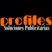 Photo taken at Profiles-soluciones publicitarias (malecon) by Pedro G. on 6/6/2014