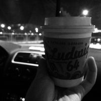 Photo taken at Ludwig 64 by Даша П. on 11/10/2015