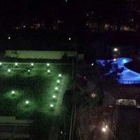 Photo taken at Hilton Garden Inn Bari Hotel by Claudio M. on 3/15/2014