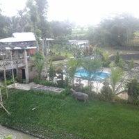 """Photo taken at RM. Wisata """"Sekar Panjang"""" by Trimida S. on 5/10/2014"""