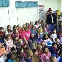 Photo taken at Packanack Elementary School by Kurt W. on 2/28/2013