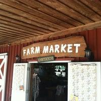 Photo taken at Farms View by Kurt W. on 8/11/2013