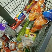 Photo taken at Yongsan Commissary by Steve F. on 2/21/2017