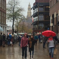 Photo taken at Groningen by Bodille B. on 10/20/2017