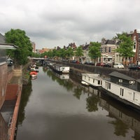 Photo taken at Groningen by Bodille B. on 5/19/2017
