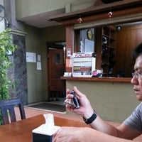 Photo taken at Telaga Seafood Restaurant by James L. on 10/16/2014