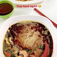 Photo taken at Thai Food by Nana on 11/14/2016