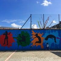 Photo taken at Basisschool De Parel by arieasona on 9/2/2017