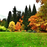 Photo prise au Laurelhurst Park par Christopher M. le11/3/2012