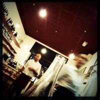 Foto diambil di Trattoria Mirta oleh paolo l. pada 10/24/2013