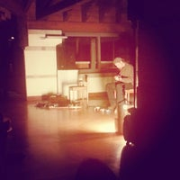 Photo taken at Tarcento by Giovanna T. on 5/10/2014