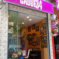 Photo taken at Cadde 34 by Engin H. on 9/24/2015