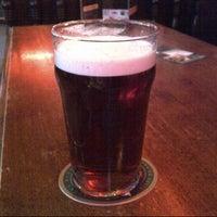 Photo taken at Pub Saint Louis by Frederic R. on 3/7/2014