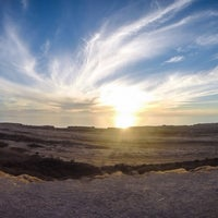 Photo taken at Vista Point Oceanside by Yousef a. on 11/10/2013