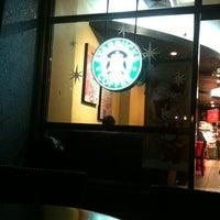 Photo taken at Starbucks Coffee by Wilson D. on 11/11/2012