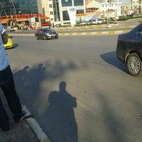 Photo taken at Ankara Caddesi by Sinem K. on 7/25/2014