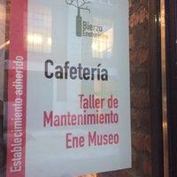 Photo taken at Restaurante/Bar Taller De Mantenimiento by Diego E. on 1/15/2014