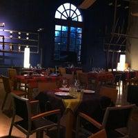 Photo taken at Restaurante/Bar Taller De Mantenimiento by Diego E. on 7/18/2013