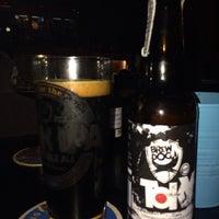 Photo taken at Beerology by Mr.Saxobeat on 6/6/2014
