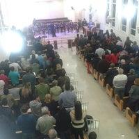 Photo taken at Igreja Presbiteriana de Vila Formosa by Mauricio D. on 4/27/2014
