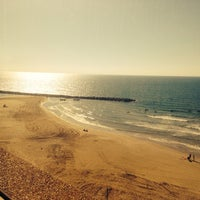 Photo taken at Sea View by Анюта❤️ К. on 3/26/2014