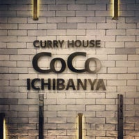 Photo taken at CoCo壱番屋 | Curry House by Caba1a F. on 2/7/2013