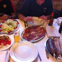 Foto tomada en Rest. Santa Barbara por Jaume F. el 10/25/2012