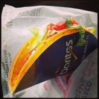Photo taken at Taco Bell by Michael F. on 3/6/2013