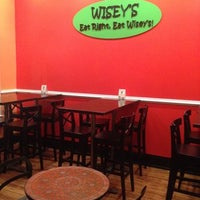 Photo taken at Wisey's by Wisey's on 12/29/2014