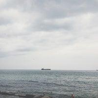 8/18/2014にТаша Ф.がПляж Веснаで撮った写真