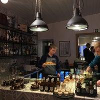 Photo taken at Fabrik Restoran by Ardo K. on 2/29/2016