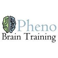 Photo taken at Pheno Brain Training by George H. on 7/21/2014