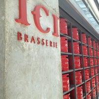 Foto tirada no(a) ICI Brasserie por Marcial M. em 3/10/2013