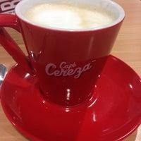 Photo taken at Bean Caffe by Anita H. on 11/7/2013