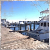 Photo taken at Pirates Cove Marina by Victoria M. on 10/16/2014