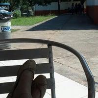 5/6/2014 tarihinde Vivian L.ziyaretçi tarafından Anhanguera - Medicina Veterinária'de çekilen fotoğraf