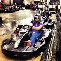 Photo taken at Octane Raceway by David S. on 2/10/2013