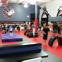 Photo taken at Elite Force Martial Arts- LHP by Craig H. on 5/31/2014