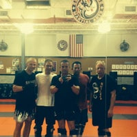 Photo taken at Elite Force Martial Arts- LHP by Craig H. on 5/30/2014