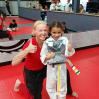 Photo taken at Elite Force Martial Arts- LHP by Craig H. on 5/21/2014